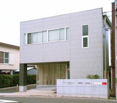レスコンジャパン横浜本社