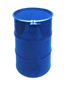 オープンドラム缶