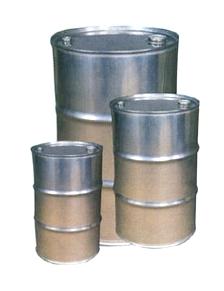 ステンレスドラム缶