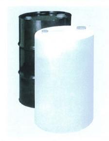 ケミカルドラム缶(ポリエチレンライナー内装ドラム缶)