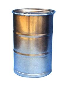 SUSパンボトムドラム(P.Bドラム)