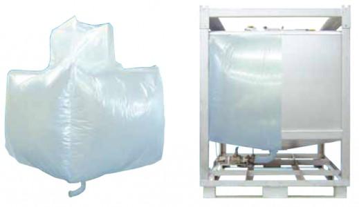 LSCL 1tコンテナ用内装袋