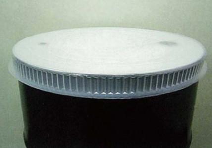 LSDC 200Lドラム缶用ポリカバー(クローズ・Sタイプ)